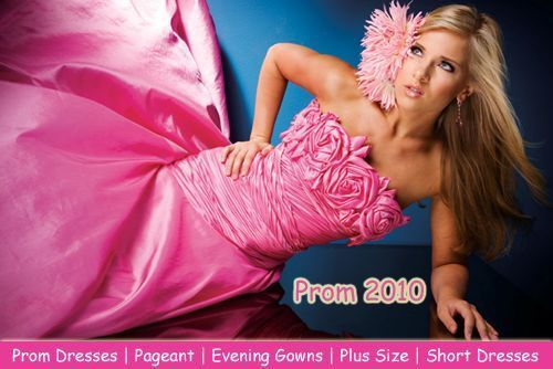 Prom Dresses 2010 Collection | Prom Dresses Designs